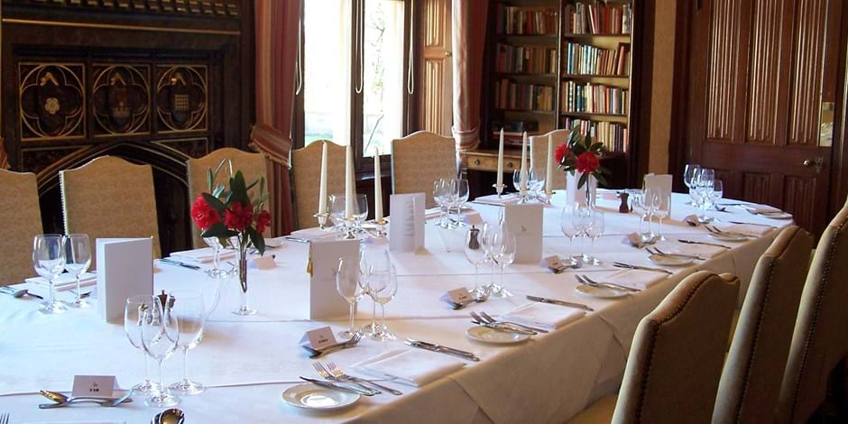 Library Private Dining